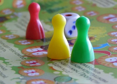 Умные игры! Развиваемся играя-2 — Настольно-печатные игры с игровым полем и фишками — Настольные игры