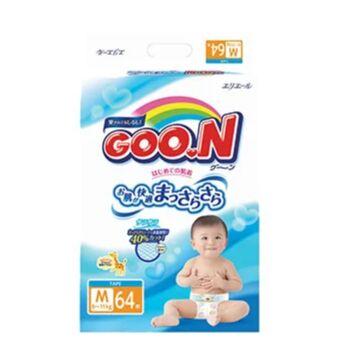 Мой малыш* Подгузники из Японии*Супер цены* Быстро — GooN Подгузники, трусики — Подгузники