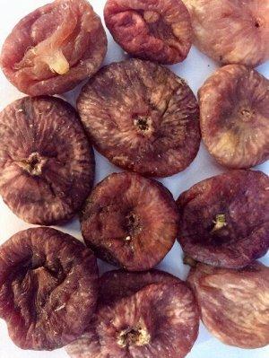 Инжир красный сушеный 50 гр