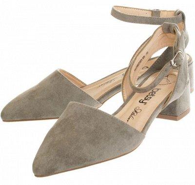 Обувь + Аксессуары для ВСЕЙ семьи Огромный выбор, СУПЕР цены — Женская обувь/Лето — Для женщин