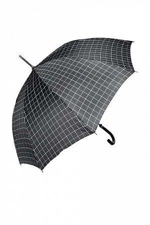 Зонт муж. Amico 819-1 полуавтомат трость