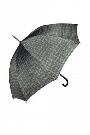 Зонт муж. Amico 819-3 полуавтомат трость