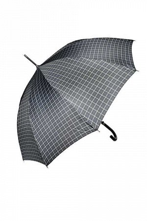 Зонт муж. Amico 819-6 полуавтомат трость