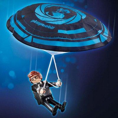 Gulliver - любимые игрушки! Распродажа — PLAYMOBIL - игровые наборы с элементами конструктора — Конструкторы и пазлы
