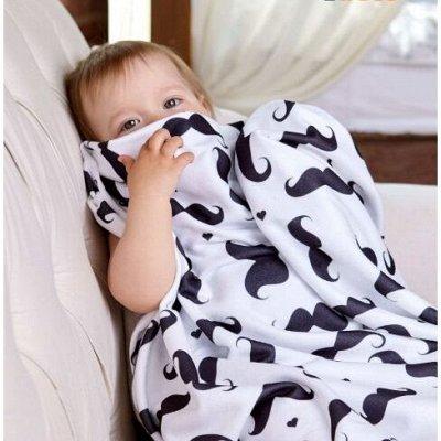 Сирень. Фотошторы и текстиль для дома!  Шторы от 1580 руб!   — Пледы детские 0+ — Покрывала и пледы