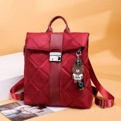 МИР СУМОК - 8! Аксессуары!!! — Функциональные сумки-рюкзаки! — Рюкзаки