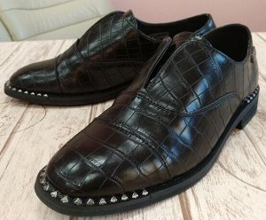 *Ботинки женские(Ч)