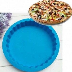 Силиконовая форма для пиццы