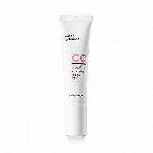 BANILA CO It Radiant CC Cover (Water) СС крем долгостойкий, 5 мл