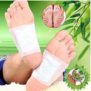 Массажеры для всей семьи.. Подарок для здоровья - Новинки! — Детокс пластыри для ног! — Красота и здоровье