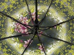 Зонт Компактный зонт в чехле Полуавтом Гарантии рисунка нет