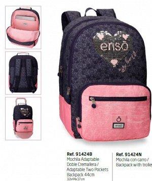 Рюкзак Enso Learn 44 см