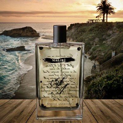 Селективная парфюмерия  Добавили много новинок💣 — SIMONE ANDREOLI добавили 2мл — Парфюмерия
