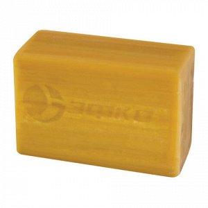Мыло хозяйственное 72%, 200 г, ЭФКО, без упаковки, штрихкод транспортной упаковки, 80423