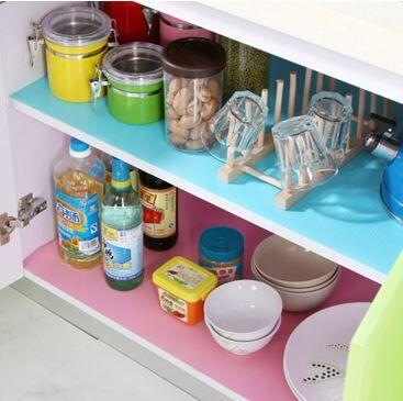 🚀ВАКУУМ+ Товары для кухни, ванной, интерьера итд. Новинки! — Антибактериальные коврики для холодильников и шкафов — Аксессуары для кухни