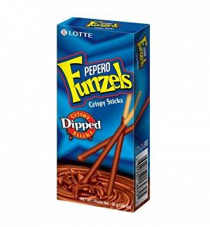 Печенье соломка Фанзелс (Fanzels) 30 гр