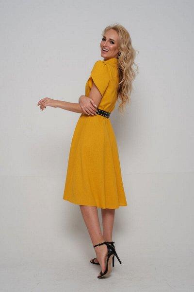 Лелея -  стильная женская одежда 3 — Платья — Повседневные платья