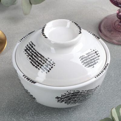 Фарфоровый  Рай -Изумительной Красоты Посуда!  — Супницы — Кастрюли