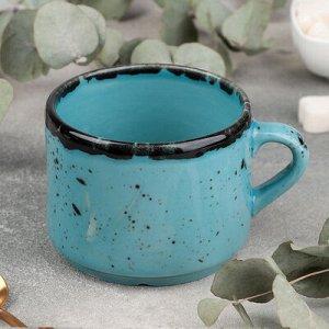Чашка чайная Acquamarino, 350 мл, 9,5Х7,5 см