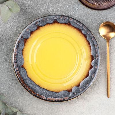 Фарфоровый Хортекс-Изумительной Красоты Посуда! — Блюдца — Салатники и блюда