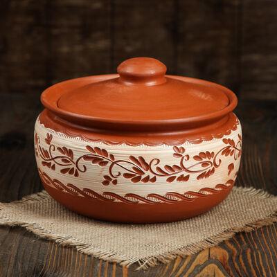 Фарфоровый Хортекс-Изумительной Красоты Посуда! — Жаровни — Для запекания и выпечки