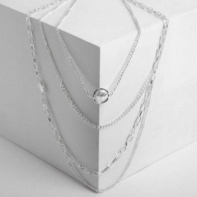 Бижутерия ☜♡☞Женская радость☜♡☞ — Декоративные цепи — Цепочки и подвески
