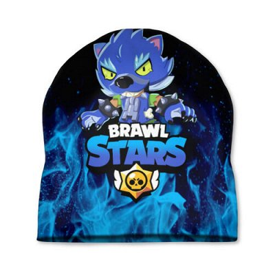 Brawl Stars. Одежда и аксы. Новинки! — Шапки 3D Brawl Stars — Шапки