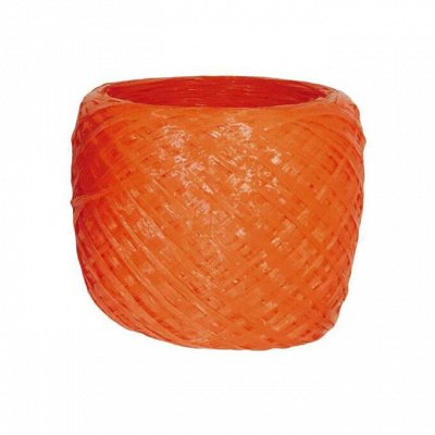4- Шнуры для макраме, Бусины и фурнитура для бижу  — Нить для мочалок — Вязание