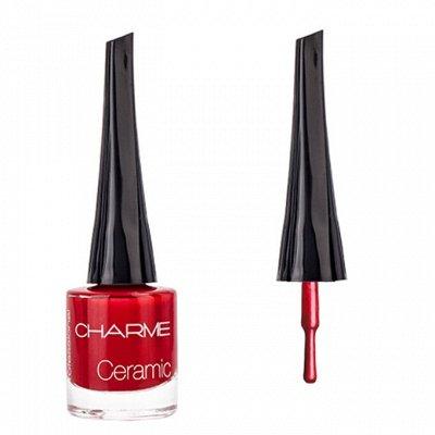 CHARME, TopFace, Malva - 29 — Charme дизайн ногтей и уход — Лаки