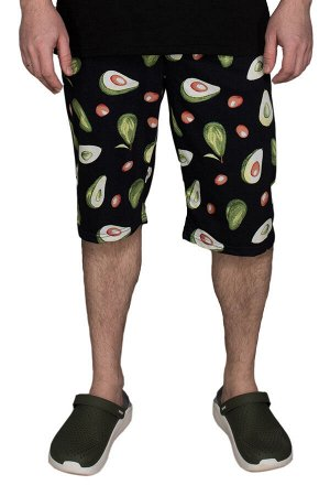 Шорты мужские 992 авокадо