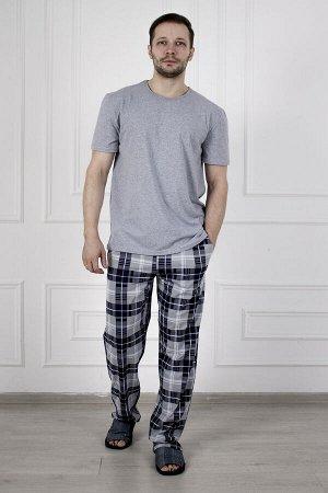 Костюм 988 влад серый (брюки)