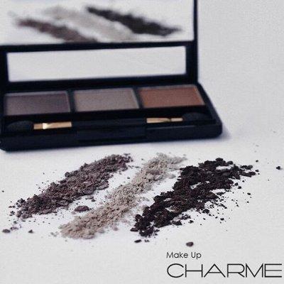 CHARME, TopFace, Malva - 29 — Charme косметика для глаз и бровей — Для глаз
