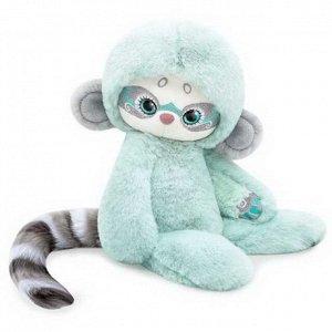 Мягкая игрушка BUDI BASA Lori Colori Джу (мятный) 25см13