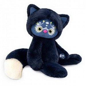 Мягкая игрушка BUDI BASA Lori Colori Нео (чёрный) 25 см15