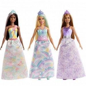 Кукла Mattel Barbie Волшебные принцессы14