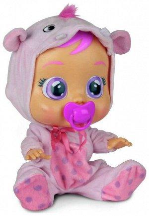 Кукла IMC Toys Cry Babies Плачущий младенец Hopie, 31 см292