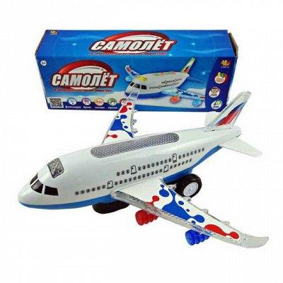 Магазин игрушек. Огромный выбор для детей  всех возрастов! — Транспорт воздушный — Машины, железные дороги