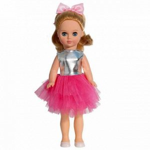 Кукла Мила праздничная 1