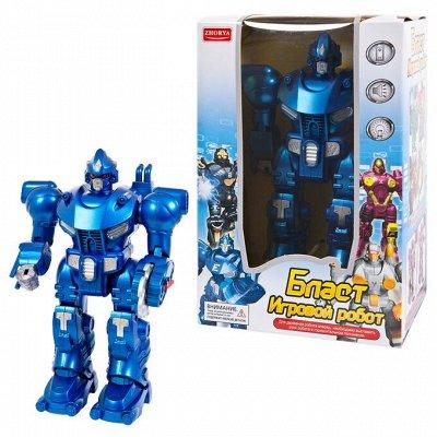 Магазин игрушек. Огромный выбор для детей  всех возрастов! — Роботы-трансформеры — Роботы, воины и пираты