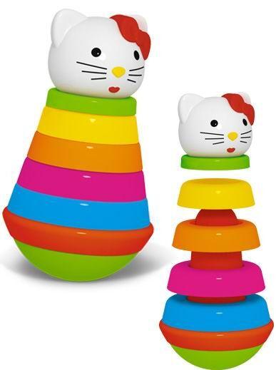 Магазин игрушек. Огромный выбор для детей  всех возрастов! — Неваляшки, волчки, заводные игрушки — Игрушки и игры