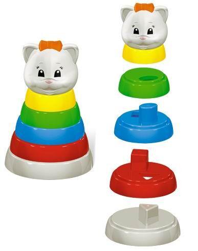 Магазин игрушек. Огромный выбор для детей всех возрастов — Пирамидки и сортеры — Развивающие игрушки