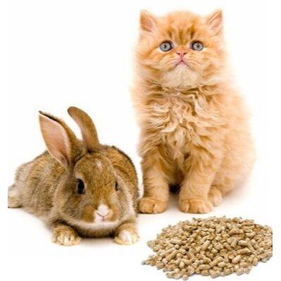 Догхаус. Большая закупка зоотоваров  — Наполнители для кошек и грызунов — Туалеты и наполнители