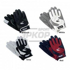 Перчатки рыбака Shout Mesh Glove короткие тонкие (х3)