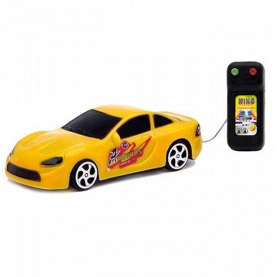 Сима - Игрушки для мальчиков — Транспорт на дистанционном управлении — Игрушки и игры