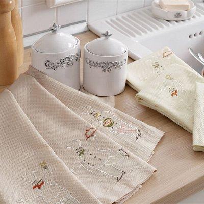 Сайлид! Невероятное качество постельного белья! В наличии 🚀 — Кухонные полотенца — Кухонные полотенца