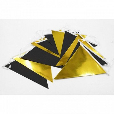 ❗❗Праздник на ура.❗❗Елочные украшения. — Бумажные и праздничные гирлянды. — Аксессуары для детских праздников