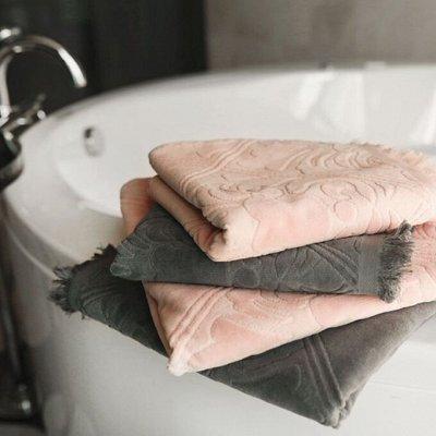 Распродажа от Cleanelly! Невероятные скидки! До 50%! — Полотенца банные — Полотенца