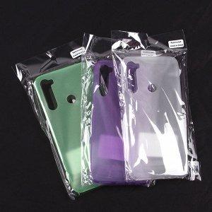 Чехол пластиковый для Xiaomi Redmi Note 8, арт. 011550