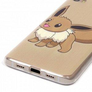 Чехол ТПУ Покемон для Xiaomi Mi 5, арт.009216