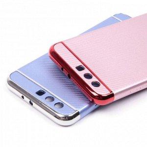 Чехол ТПУ+пластик для Huawei P10 Plus, арт.009808
